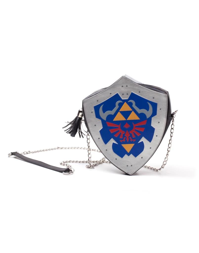 Bolsa Escudo Zelda DA00