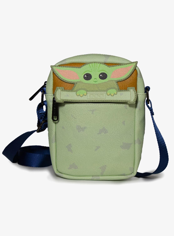 Bolsa Yoda Bebe Mandalorian EXS