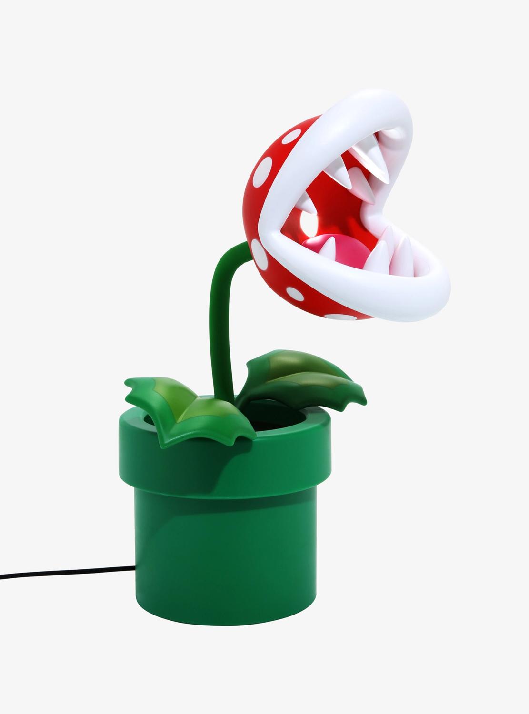 Lampara Mario Planta