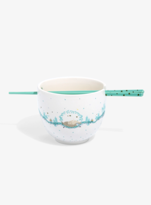Bowl Totoro