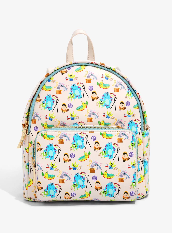 Bolsa Mochila Disney Pixar S2020