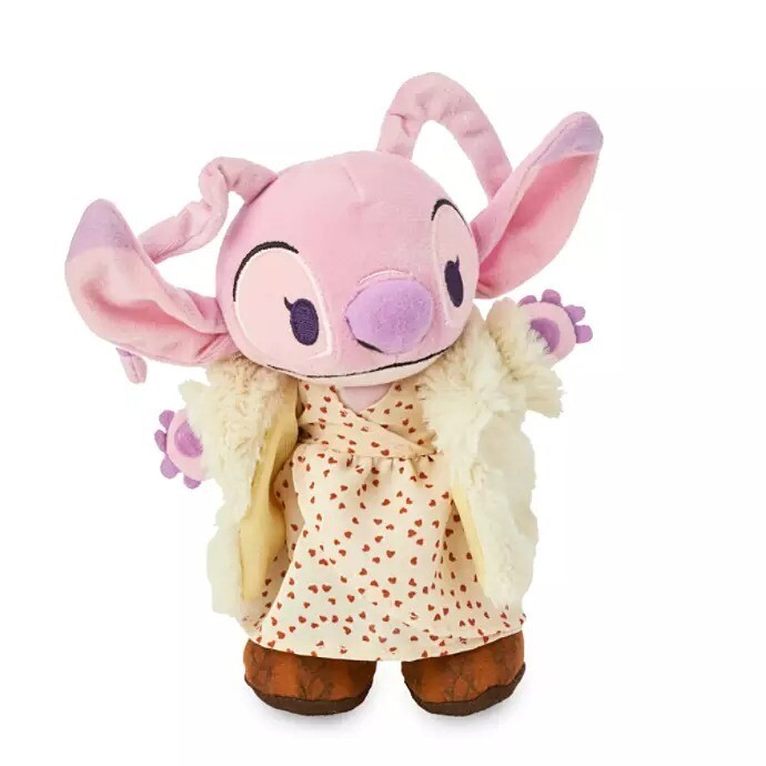 Peluche Lilo Angel Disney 2020