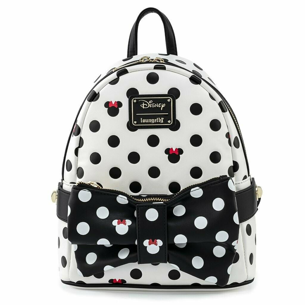 Bolsa Mickey Mouse Blanco y Negro x2020