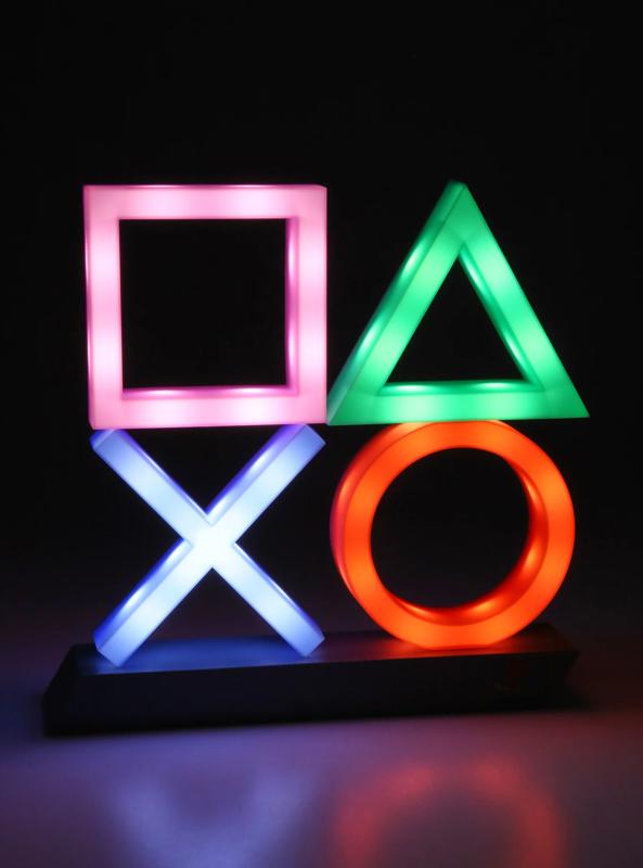 Lampara PlayStation x2020