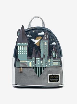 Bolsa Mochila Harry Potter Castillo Hogwarts 2020