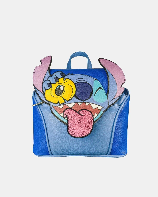 Bolsa Mochila Lilo & Stitch X22020