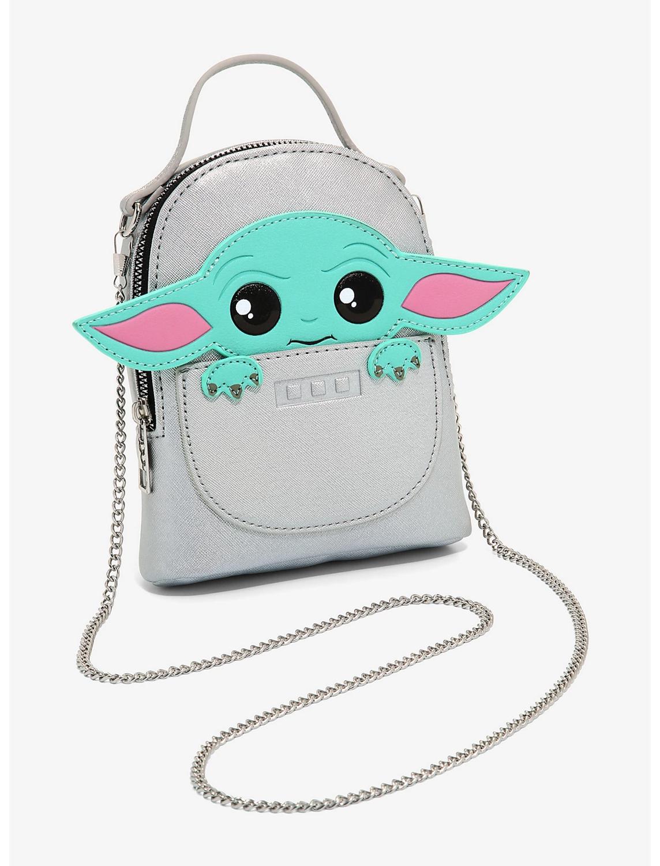 Bolsa Bebe Yoda GR2021