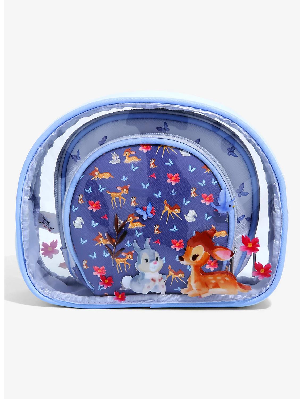 Bolsa Maquillaje Bambi