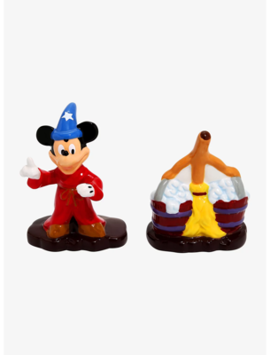 Sal Pimienta Disney Fantasia Mickey