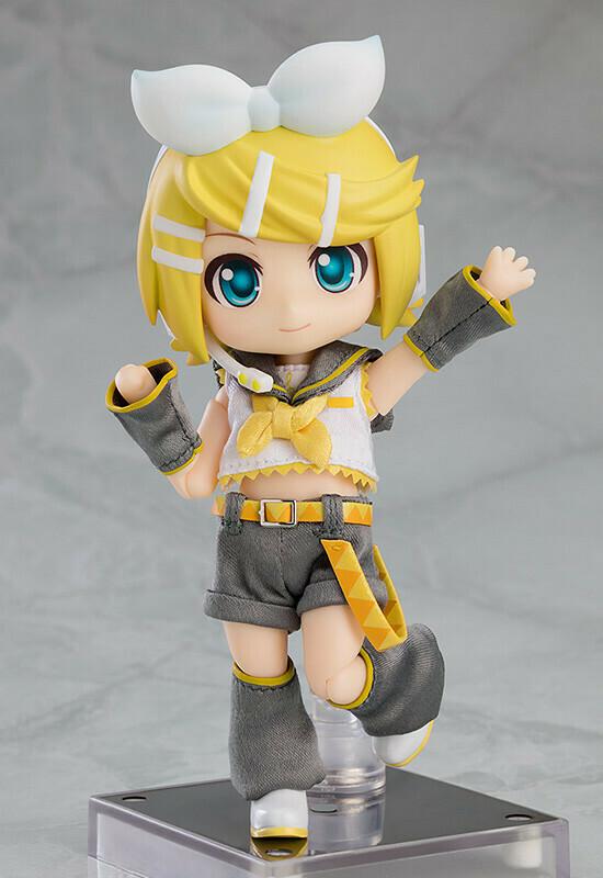 Nendoroid - Kagamine Rin