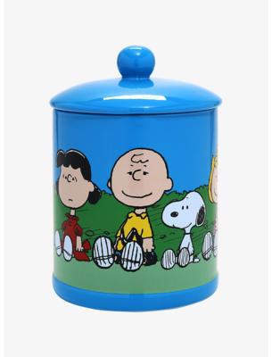 Galletero Snoopy