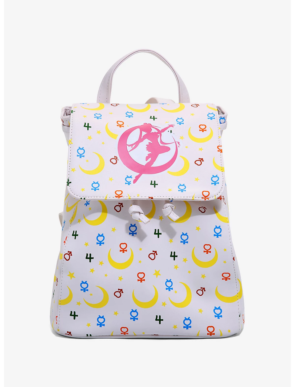 Bolsa Mochila Sailor Moon 2021