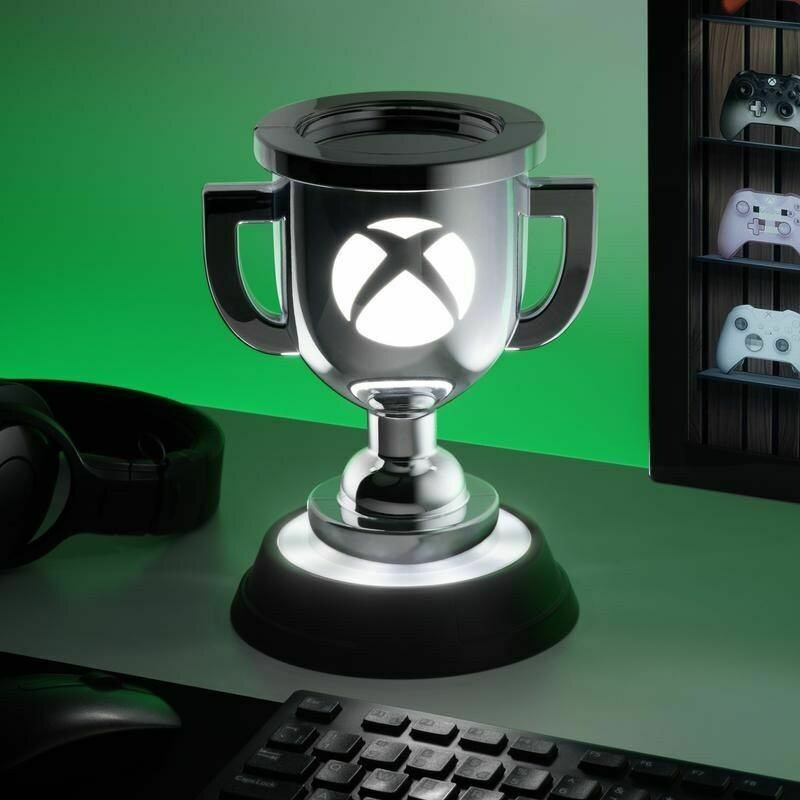 Lampara Trofeo XBOX Limitada