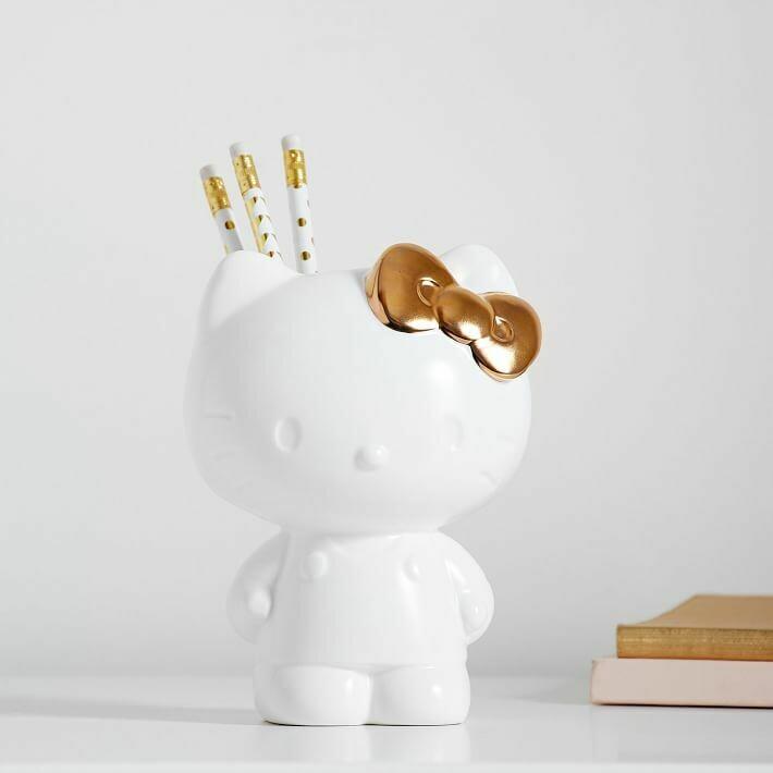Lapicero Hello Kitty