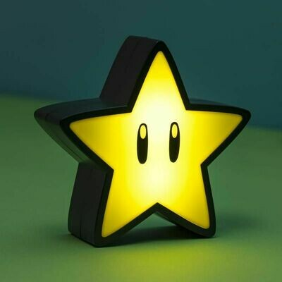 Lampara Mario Estrella