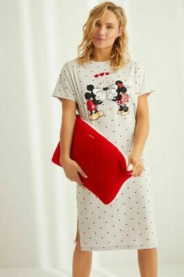 Camison Mickey Minnie Mouse 2021