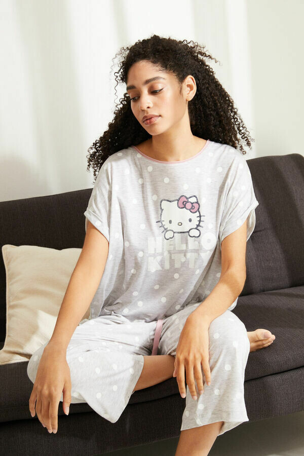 Pants Pijama Hello Kitty GS22