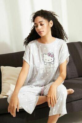 Pants Pijama Hello Kitty GS22