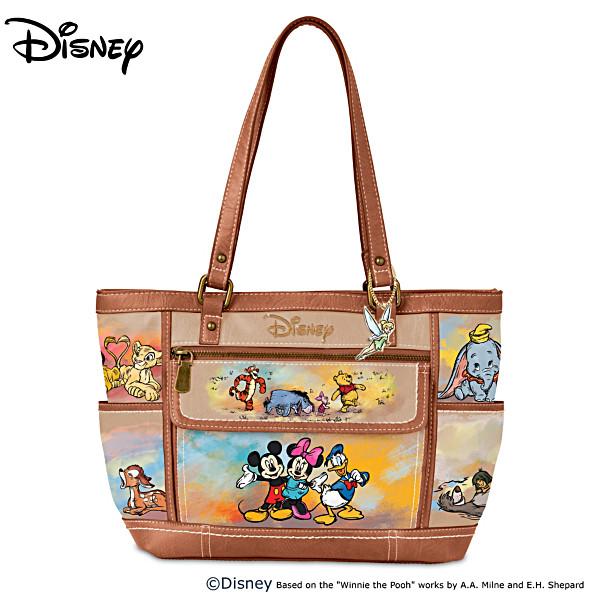 Bolsa Mickey Mouse x2021
