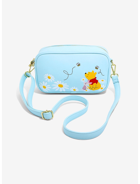 Mini Bolsa Winnie Pooh