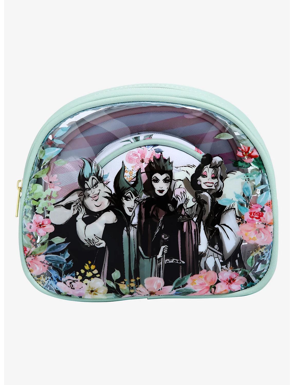 Bolsa Maquillaje Villanas Disney