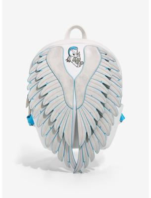 Mochila Exclusiva Bebe Pegaso Hercules 2021