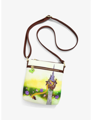 Mini Bolsa Rapunzel