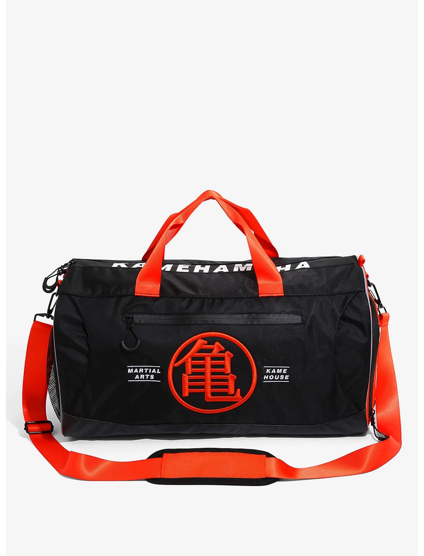Bolsa Maleta Dragon Ball Kamehameha