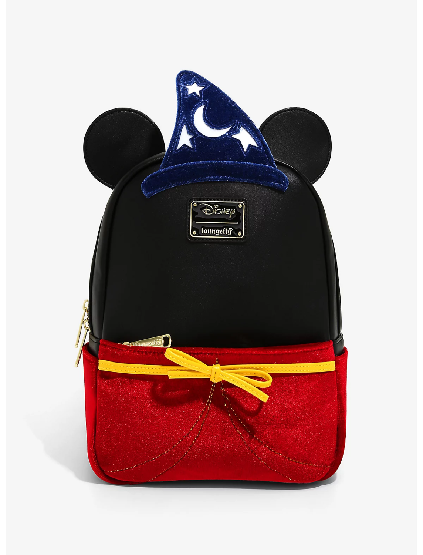 Mochila Mickey Mouse Fantasia A2021