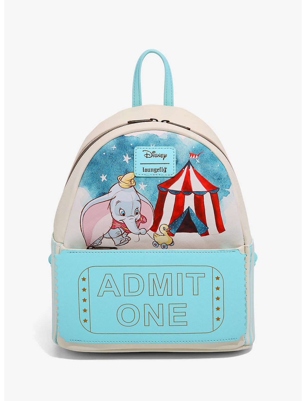 Mochila Disney Dumbo Admisiones
