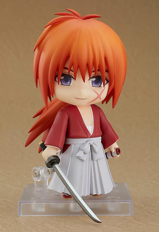 Nendoroid - Rurouni Kenshin