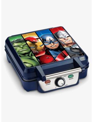 Waflera Marvel Avengers Limitada