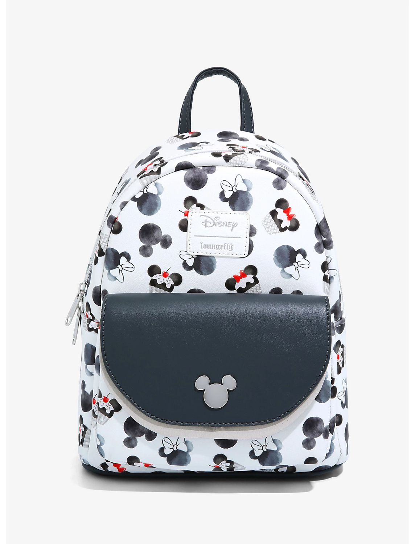 Bolsa Mochila Mickey Mouse Minnie Cupcake