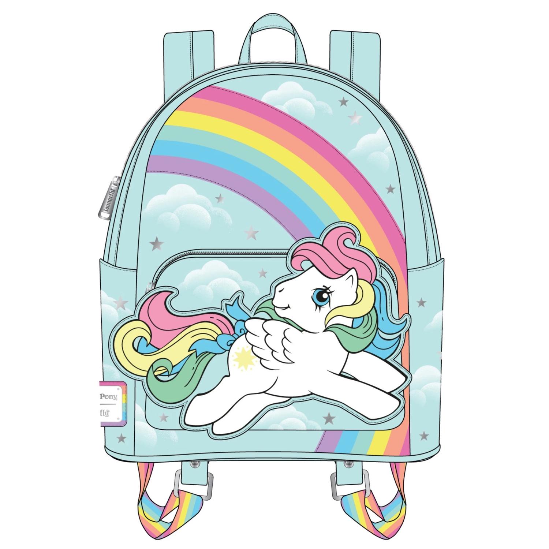 Bolsa Mochila Mi Pequeño Pony