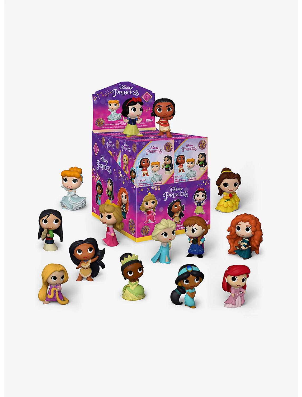 Figuritas Princesas Disney 2021