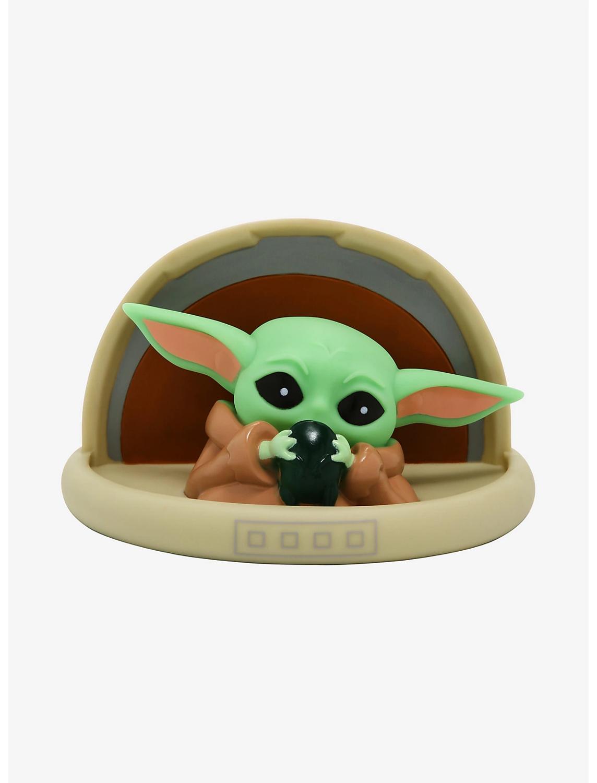 Lampara Alcancia Yoda Mandalorian