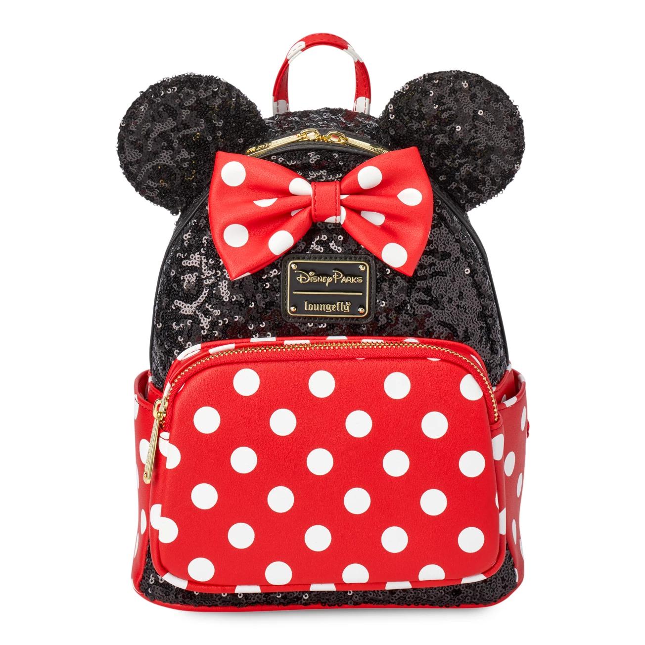 Mochila Minnie Mouse x2021s