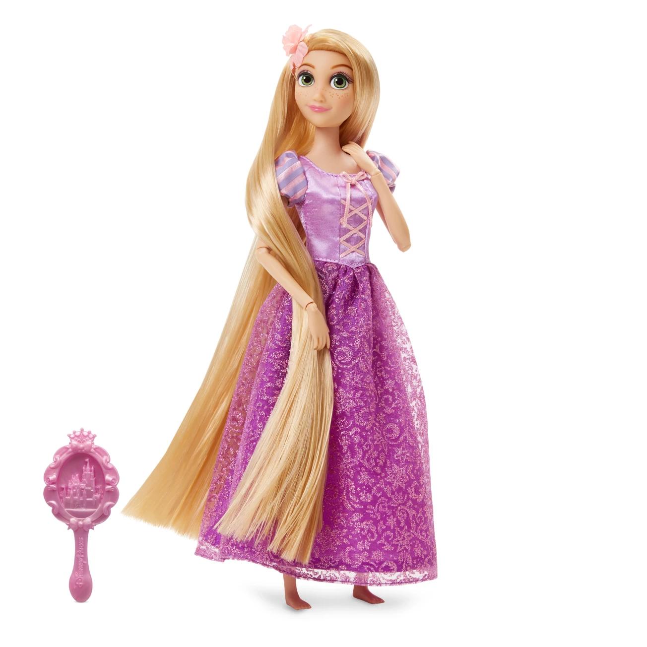 Muñecas Princesas Disney 2021