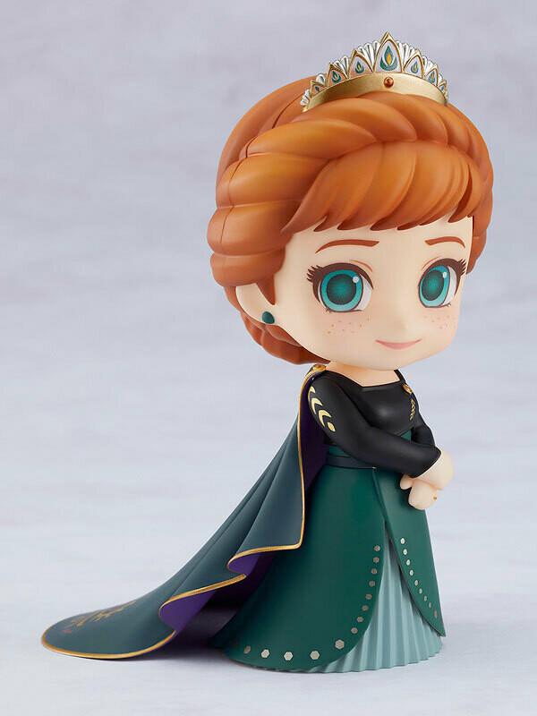 Nendoroid Frozen 2 Anna Vestido