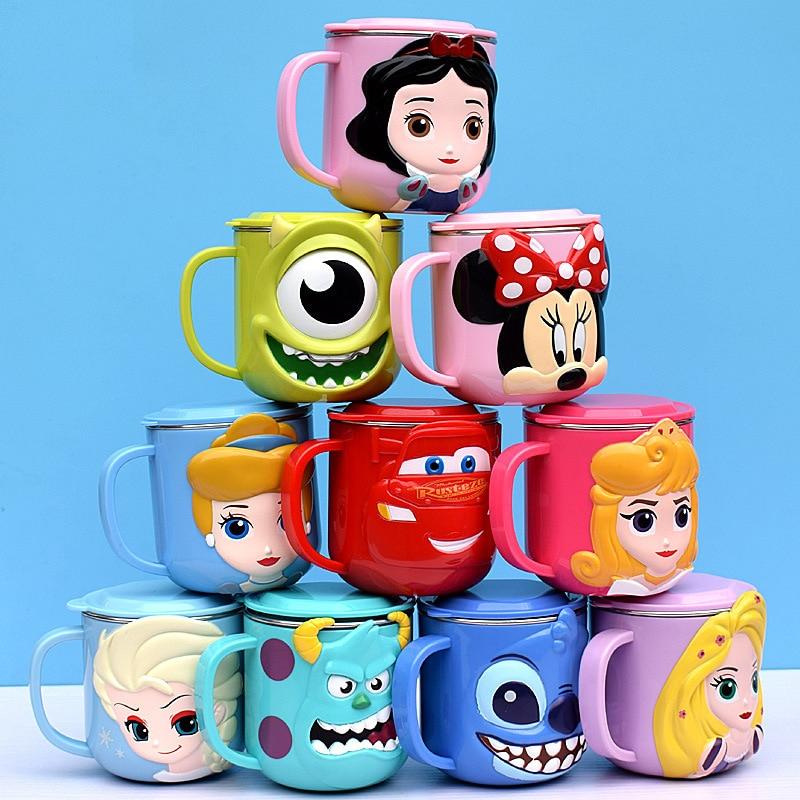 Tazas Personajes Disney Modelos