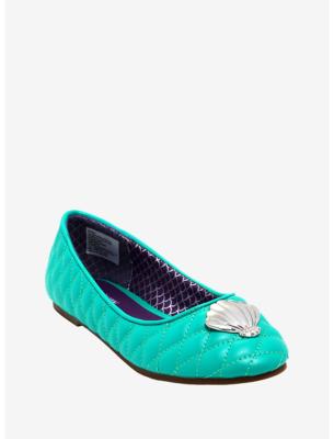 Zapatos Disney La Sirenita x2021