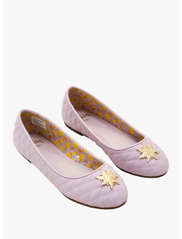 Zapatos Rapunzel x2021