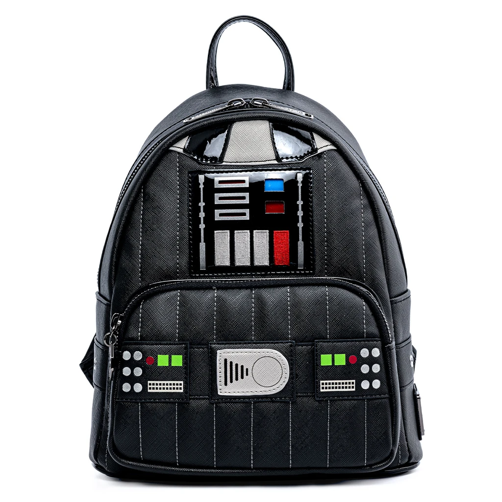 Bolsa Mochila Star Wars Darth Vader x21