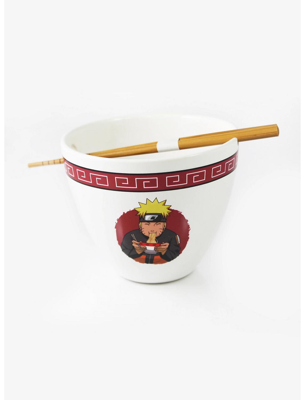 Bowl Naruto Ichiraku Ramen
