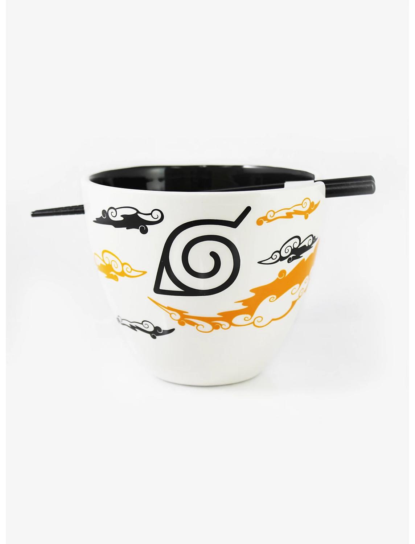 Bowl Naruto Pueblo de la Hoja