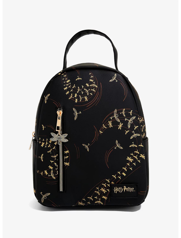 Bolsa Mochila Harry Potter Llaves x21