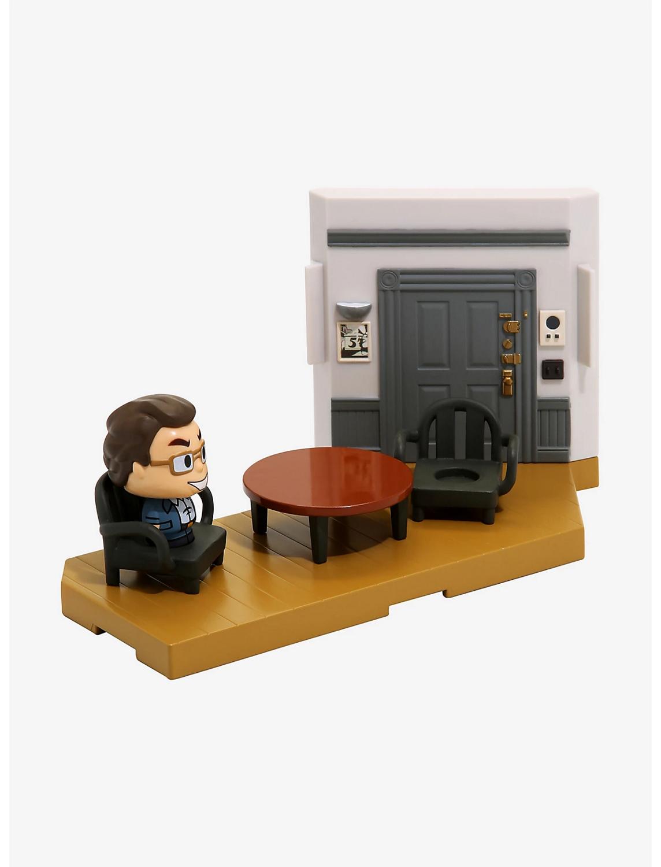 FUNKO Seinfeld Departamento Newman