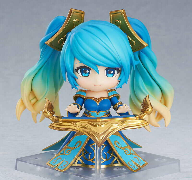 Nendoroid League of Legends Sona