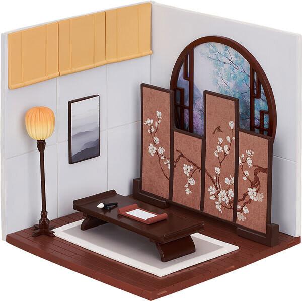 Nendoroid Set Estudio Chino 1