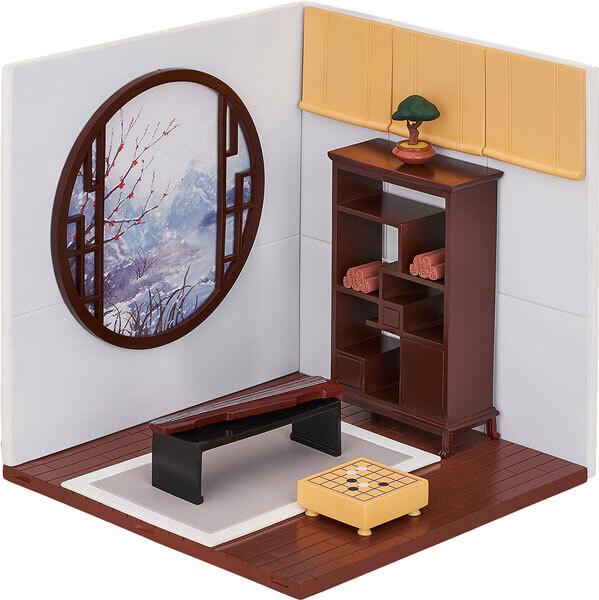 Nendoroid Set Estudio Chino 2